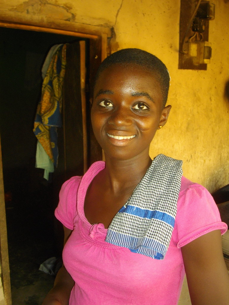 The Worlds Best Photos Of Ghana And Girl - Flickr Hive Mind-1845