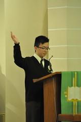 CSW 2017 Day 5 - Closing Mass