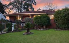 4 Park Road, Baulkham Hills NSW