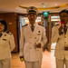 2016 - China - Yangtze River - Century Diamond - Captains Farewell Dinner