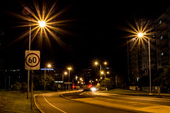 McMinn Street @ Night (betadecay2000) Tags: mc m mcminnstreet darwin darwincity darwincbd nachtaufnahme nacht city stadt 60 2017 australia australien aussie austral australie oz land strasse rue road straat strase street mcminn st streets dunkel steet lights