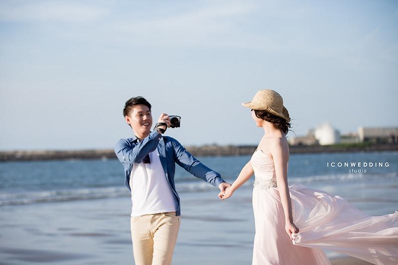 淡水紅毛城,滬尾砲台,淡水小白宮,海邊,婚紗攝影
