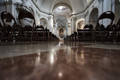 Duomo di San Marco (Claudio IT) Tags: duomo chiesa cattedrale sanmarco pordenone friuli friuliveneziagiulia italia italy interno wideangle wide sony sonya7m2 1635f4z 1635mm architettura architecture zeiss