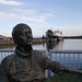 Statue, Stornoway Harbour