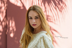 Admire strength in a women (Tuo Giorno Photography) Tags: portrait beautiful ginger headshot redhead portraiture redhair gingers portraitphotography headshotphotography