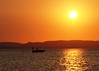 Sunset Stop (DewCon) Tags: sunset lakepepin