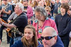 Guitars On The Beach 20150905-1296 (Rob Swain Photography) Tags: music beach unitedkingdom gig livemusic band dorset gb lymeregis liveevent gotb guitarsonthebeach