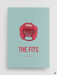 The Fits (binalogue) Tags: film college festival movie poster icon biennale fits iconographic