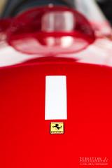1958 Ferrari 246 Dino F1 (s/n 0007/0788) (SJ-Photography) Tags: auto park cars club race speed 1 track dino action grand automotive f1 ferrari racing historic grandprix prix pre formula ren masters races panning circuit formule1 formula1 zandvoort fia 1961 association supercars trackday racecars qualifying 246 2015 historische harc dino246 philhill historicf1 ferrarif1 dangurney tonysmith dutchgrandprix ferrari246 ferrariformula1 0788 historicsportscarclub hscc grandprixracing ferrari246dino hgpca 246f1 wolfgangvontrips ferrari246f1 historicformula1 historicgrandprixcarsassociation historicgrandprixcars historischeautorenclub ferrarigrandprix historicgrandprixzandvoort dinof1 fiamastershistoricformula1 circuitparkzanvoort fiamasters 1961grandprixcars fiamastershistoric zandvoortformula1 fiamastershistoricformula1championship ferrari246dinof1 historicgrandprixzandvoort2015 ferrari0007