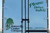 Batesville Casket Company Please Drive Safely 150908-100941 C4 (Wambeke & Wambeke Photography, Art, & Textiles) Tags: contradiction trucktrailer casketcompanytruck pleasedrivesafelysign