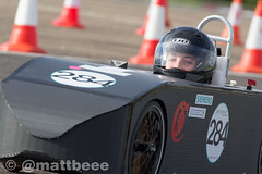 Plume Power, The Plume School / Greenpower Bedford Regional Heat 2015 (mattbeee) Tags: students electric race bedford stem education engineering racingcar autodrome greenpower 284