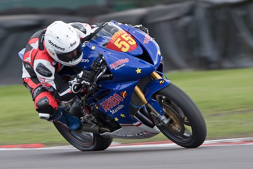 BSB Weekend Oulton Park