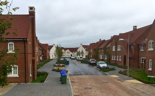 Kilnwood Vale