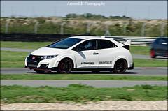 HEM #6 - Honda Civic TypeR FK2 On track (Arnaud.E Photography) Tags: 6 race honda track day euro spoon crx r type civic meet s2000 nsx typer dc5 prelude eg6 em1 dc2 mugen hem ba4 crz b16 ek4 ej6 b16a2 4ws ek3 ej8 clastres b16a1 okutan102