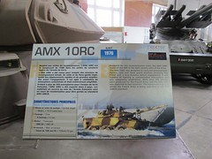 "AMX-10RC 10 • <a style=""font-size:0.8em;"" href=""http://www.flickr.com/photos/81723459@N04/22094785073/"" target=""_blank"">View on Flickr</a>"