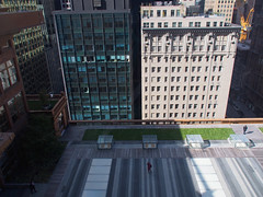 OHNY Carnegie Hall (Steven Bornholtz) Tags: new york city nyc roof usa house fall architecture america garden outdoors photography hall us october dj open theatre manhattan district united steve picture olympus midtown steven states midway carnegie ohny imagery 2015 bornholtz djmidway