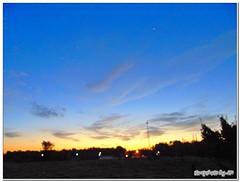 Oklahoma Sunrise (Snapshots by JD) Tags: sunset oklahoma sunrise westville
