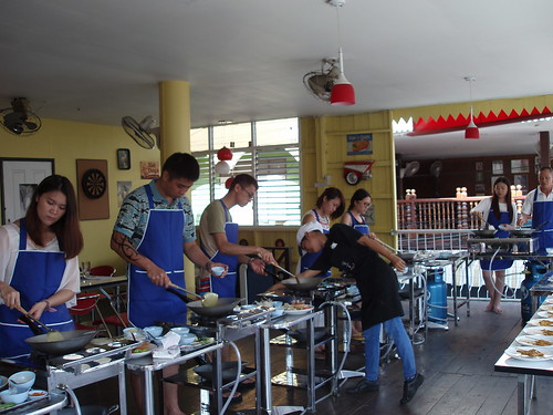 Hua Hin Thai Cooking Academy #11