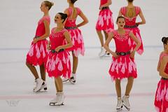 Reflections (markoknuutila) Tags: iceskating skating figureskating synchronized etk espoontaitoluisteluklubi