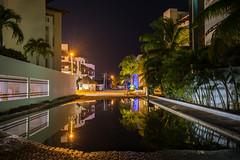 Walking around (Xavy Vp) Tags: night del photography nikon riviera maya playa carmen vp xavy 1224mmf4 d7100