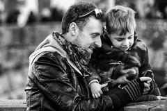 Noi due.......padre e figlio (MaOrI1563) Tags: italy florence italia tuscany firenze toscana padre amore figlio padreefiglio maori1563