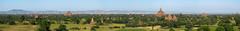 "Bagan: la pagode Pyathada Paya <a style=""margin-left:10px; font-size:0.8em;"" href=""http://www.flickr.com/photos/127723101@N04/23146896780/"" target=""_blank"">@flickr</a>"