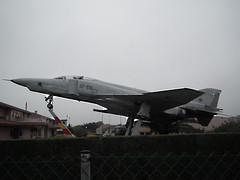 CR.12-47/12-56 RF-4C Zaragoza-Town 16-11-15 (BusterG4) Tags: phantom rf4c 1256 spanishairforce cr1247