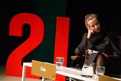 photoset: VIENNA ART WEEK: Das öffentliche Museum vs. Das Museum und seine Öffentlichkeiten (17.11.2015, 21er Haus)