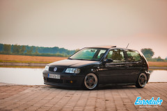 "MK4 & Polo 6N2 • <a style=""font-size:0.8em;"" href=""http://www.flickr.com/photos/54523206@N03/23224278952/"" target=""_blank"">View on Flickr</a>"