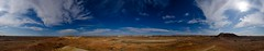 Breakaways (Guille Barbat) Tags: nature australia panoramic southaustralia breakaways cooberpedy wideview ladscapes guillebarbat