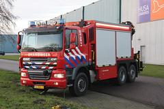 01-12-2015 auto te water N33 38,9 015 (Michael Huising) Tags: 9 ambulance kanaal brandweer berger veendam duikers poitie 01122015autotewatern33389 01122015autotewatern3338