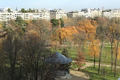 Bois de Boulogne View from Foundation Louis Vuitton 3 (Eugene Regis) Tags: paris france europe gehry foundationlouisvuitton