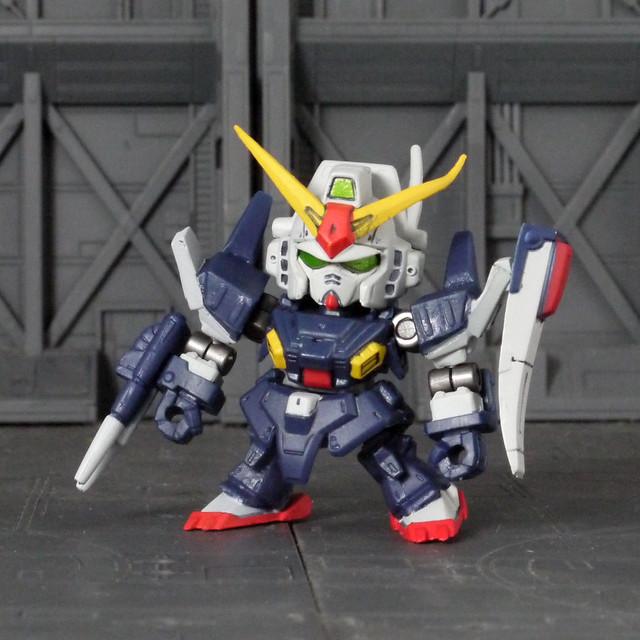 FA Gundam MK-II