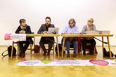 Meile der Demokratie 2016 - Mobilisierungstreffen 08.12.2015