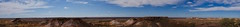 Breakaways (Guille Barbat) Tags: nature australia panoramic southaustralia breakaways cooberpedy ladscapes guillebarbat