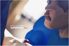 Superman 4 (amonstyle) Tags: superman foolsparadise innerconflict 愚者樂園 超人 公仔 toy amonlin amon