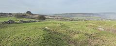 20161227 Darley Bridge_0006  Old Mine Rakes & Flouspar Quarry at Brightgate (paul_slp5252) Tags: derbyshire peakdistrict oldminerakes fluorsparquarry brightgate minerakes rakes leadmining