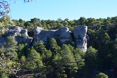 DSC_0169 (Edumir1965) Tags: sierradevaldecabras cuenca formaciones rocosas en la serranía