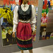 Traditional clothing of descendents of Portuguese settlers