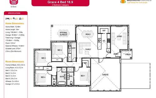 Block/30 of 127 60 Lorraway Street, Ginninderra Estate, Holt ACT 2615, Holt ACT 2615