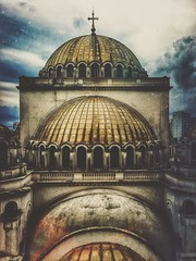 Catedral Metropolitana Ortodoxa (rvcroffi) Tags: vsco mextures paraíso sãopaulo arquitetura católica igreja ortodoxa metropolitana catedral