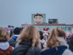 Million Woman March (johnemount) Tags: asburypark millionwoman