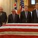 John Glenn in Repose at the Ohio Statehouse (NHQ201612160010)