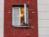 Ventanas Dialécticas / Dialectic Windows (eseamau) Tags: roja architecture window portrait cuba travel expo red building dialectic lucid dream latin america