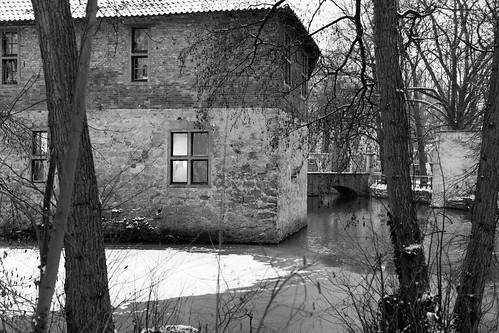 vischering castle in winter (13)