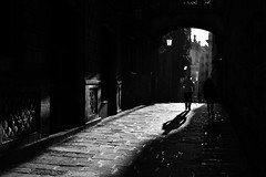 Sólstafir (Sergi_Escribano) Tags: barcelonastreetphotography barrigotic dark shadows streetphotography sergiescribano barcelona sergiescribanophotography documentaryphotography filmnoir blackandwhite blackandwhitephotography monochrome monocromático blancoynegro lights lightanddarkness city noircity