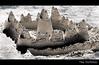 The Fortress (Poocher7) Tags: art sand sandcastle beach usa florida fortress southwestflorida marcoisland castle walledfortress moat fun creativity