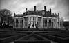 Crackerbox Palace - George Harrison (Janusz Kudlak) Tags: black white blackwhite ilovemywife agnieszka myniu pastuch uk england best sony alpha700