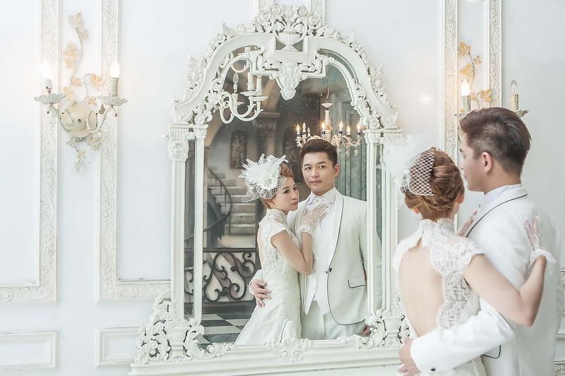 新人婚紗,格林童話,法式手工蕾絲,現代時尚,婚紗攝影