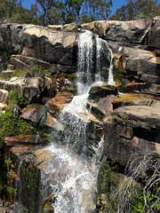 Gibraltar Falls (boxyinfinity) Tags: canberra australia canberralife life gibraltarfalls waterfall water